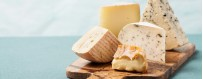 Fromages - Lait cru